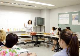 Small classes